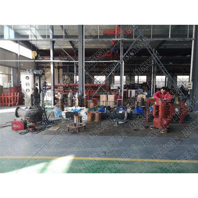 矿用耐磨砂浆泵 电动耐磨吸鹅卵石泵 厂家现货沃泉泵业
