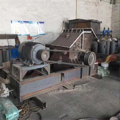 液压开箱制砂机 锤式制砂机 鹅卵石制砂机 750 河卵石制砂机设备价格