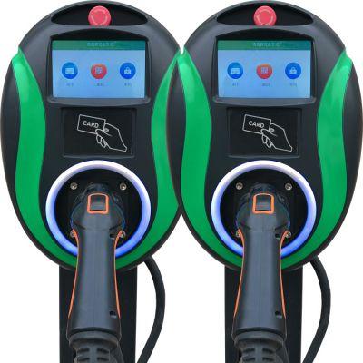 新能源汽车充电桩_充电机 SF-ACQC07B-7KW_世峰高科厂家直销