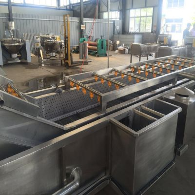 厂家直供多功能叶菜清洗机 花菜清洗机