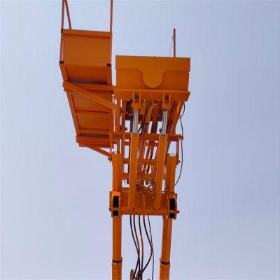 稳拓机械 护坡锚固钻机 气动冲击护坡锚固钻机 护坡锚固钻机价格