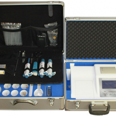 苏丹红检测仪CSY-SSD8