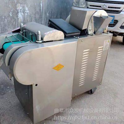 660型商用多功能切菜机 笋干酸菜海带切丝设备