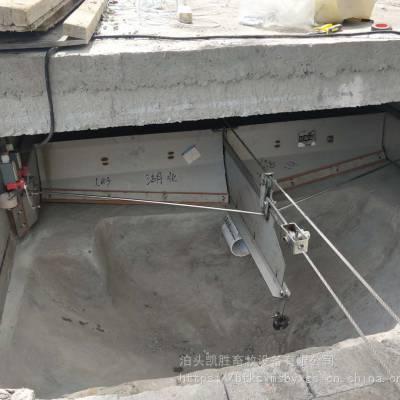 养猪设备 一拖一 一拖二 一拖三全自动刮粪机 304不锈钢V型清粪机