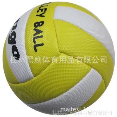 机缝5号颗粒面皮革比赛训练排球出口橡胶胶胆