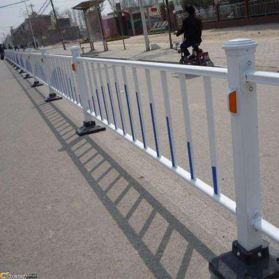 市政护栏生产@武清道路隔离护栏@人行道护栏厂家定制