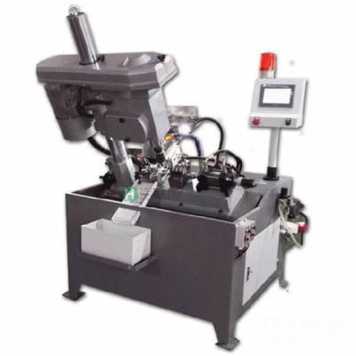 自动攻牙机厂家直销-攻牙机-佛山博鸿自动化机械