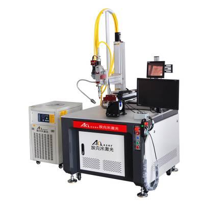 闻喜激光焊接机品牌十强进口激光打标机价格购买