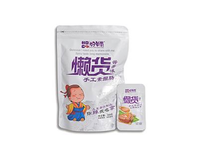 上海休闲零食代理|买休闲食品就来懒货食品