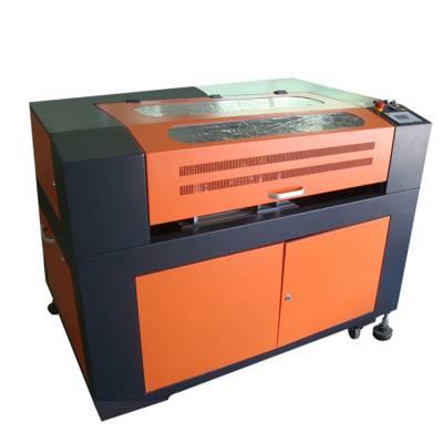5030/6090/1390激光雕刻机布料木板墙贴 亚克力皮革工艺品激光切割机