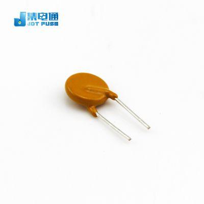 0.50A 250V插件保险丝A250-500自恢复保险丝深圳集电通厂家供货
