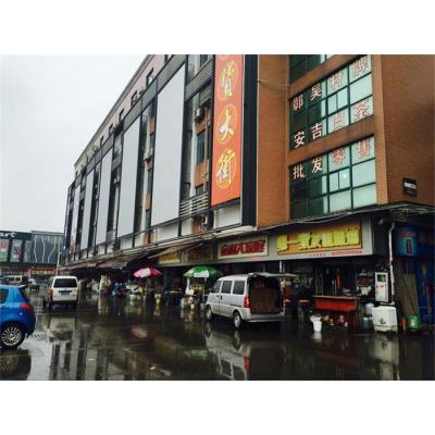 吴江农贸市场-意即达-大型农贸市场档口