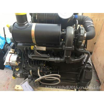 潍柴WP6G190E330发动机 平地机用国三电喷柴油机动力
