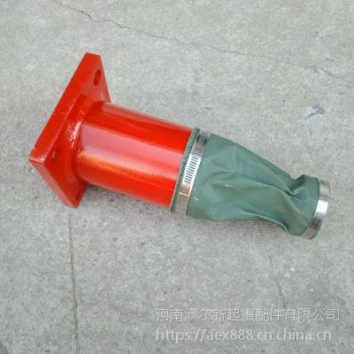 直销 HYG7-100 液压缓冲器 起重机大车运行 专用缓冲器