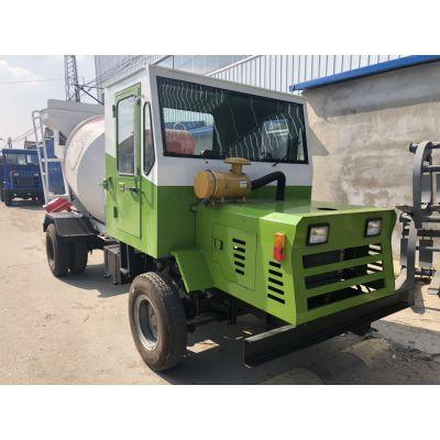 乾宇出售混凝土搅拌车 2方混凝土运输罐车 混泥土搅拌车价格