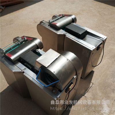 不锈钢海带切丝机 多功能切片机 商用切菜机