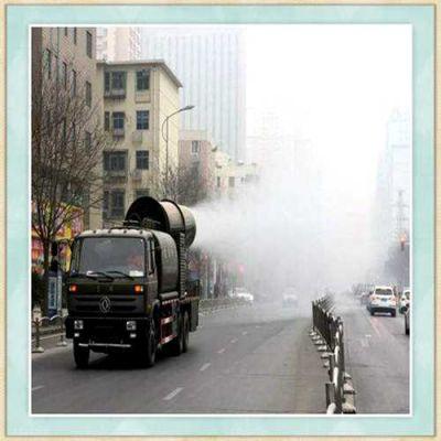 JH-S60 车载式手动喷雾机直接销售处