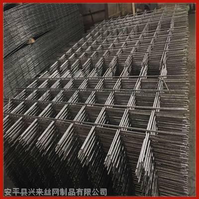 建筑砖带网 吊顶网片供应商 铁丝网片兴来