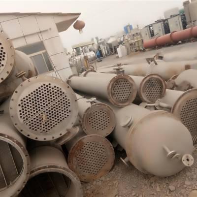 德阳二手冷凝器公司 工艺精良 性能优异