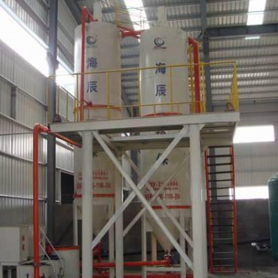 海辰环保余热回收(图)-一体化泵站如何选型-一体化泵站