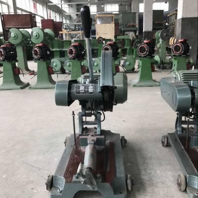 除尘式切割机J3G2-400(3KW)