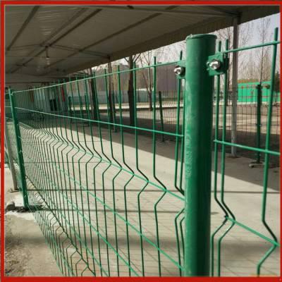 球场护栏网预算定额 基坑警示护栏网 体育场围栏网批发价格