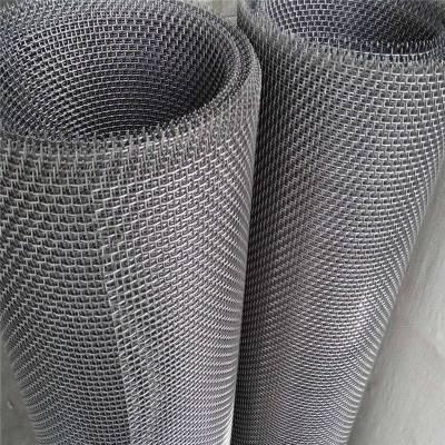 污水处理过滤网 304不锈钢轧花网片 气液过滤网