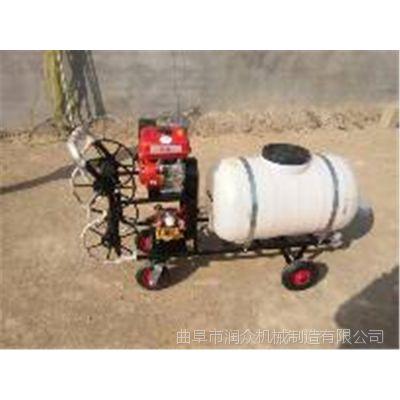 养殖场用消毒灭蚊蝇喷雾器 高压喷雾机批发