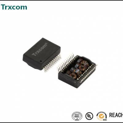 现货供应 TRC1102NLE 特价出售 网络变压器