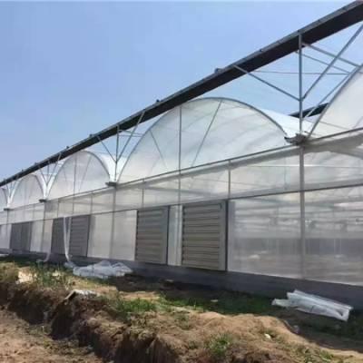 温室大棚施工-贵贵温室材料公司-蔬菜大棚智能温室施工组织设计