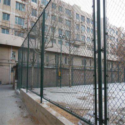 绿化围栏 体育场围网 小区防护栏