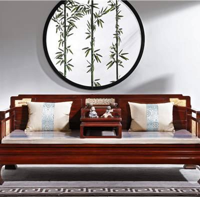 雅典红木品牌的保障(图)-紫檀家具厂-东阳紫檀家具