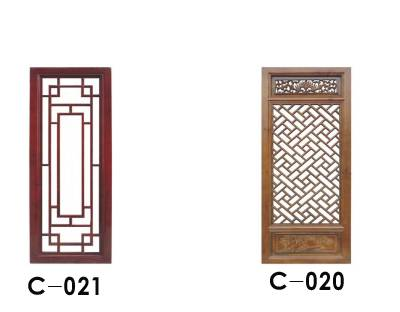 仿古门窗价格-盛大仿古质量保证-仿古门窗