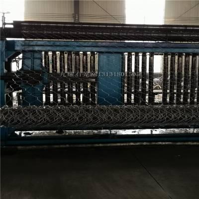 普镀锌雷诺护垫 5%锌铝合金格宾网箱 普镀锌格宾网卷厂家直销
