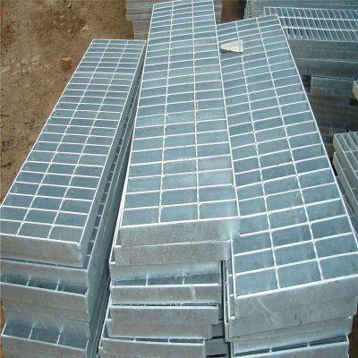 道路排水沟盖板 镀锌排水沟盖板 异形沟盖板