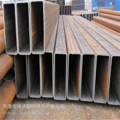 新闻:天津360*360*6方管厂