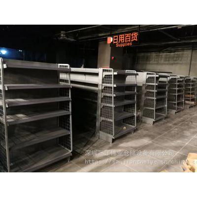 深圳货架东莞厂家超市货架小货架展示架连锁便利店货架