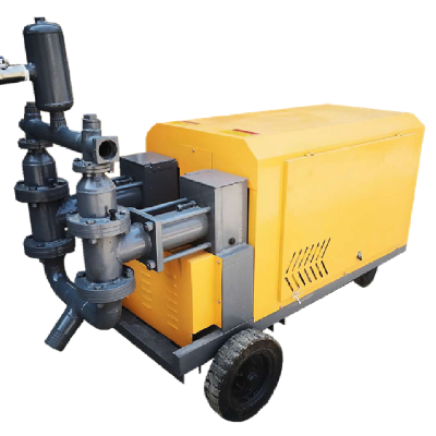 山东聊城——砂浆输送泵混凝土砂浆泵哪家比较好