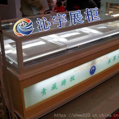 供应沁宇直角抽屉式灯箱虫草冷藏柜(CCLC-1)