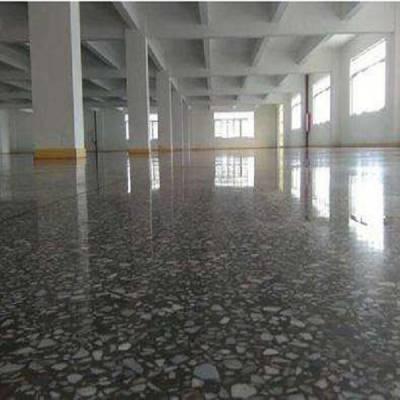 环氧地坪材料 供应耐油性好的环氧地坪材料