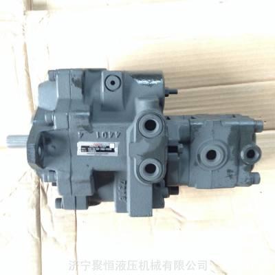 不二越 PVD-2B-40挖掘机液压泵 长尾泵 现货供应