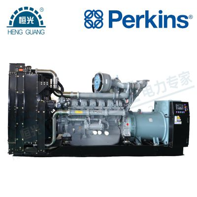 Perkins发电机组 卡特彼勒全资子公司英国珀金斯发动机