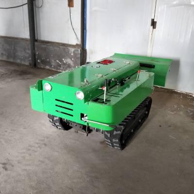 科宇丘陵山地果园回填机 多用途开沟施肥机 低矮型柴油履带开沟机