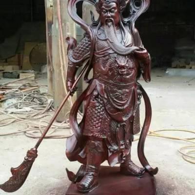 180公分关公铜像-现货销售(在线咨询)-宁夏关公铜像