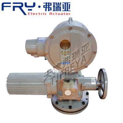 弗瑞亚 智能型 多回转电动执行机构 2SA5521/2SA5021
