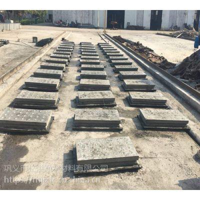 湖北滤板厂家 各种滤池混凝土滤板安装施工方案