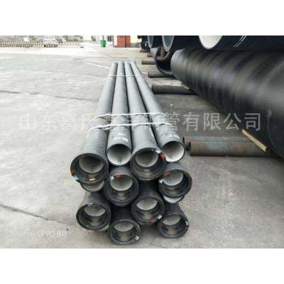 球墨铸铁排水管承插连接-临沧球墨铸铁排水管-葛氏鑫洋厂家