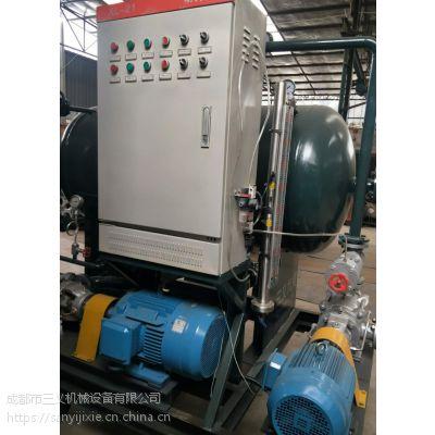 一站式服务,专业节能的冷凝水回收---成都三义