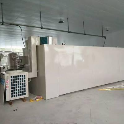 金昌空气能热水器供暖设备W-TY15金昌空气能热水器供暖设备