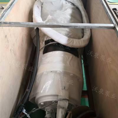 厂家直销 潜水渣浆泵 渣浆泵 潜水吸砂泵 合金泵